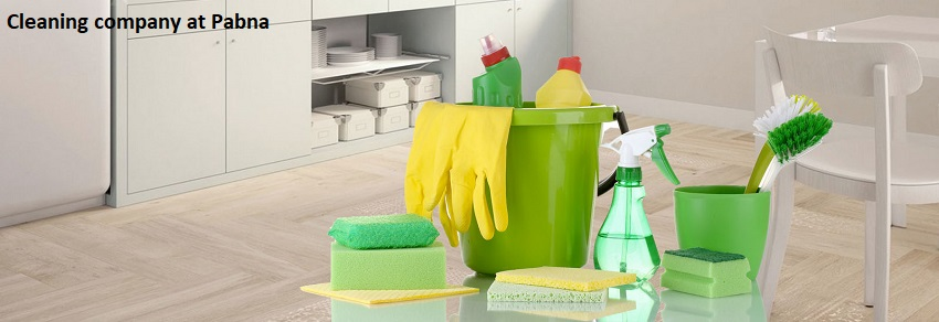 cleaning company at pabna